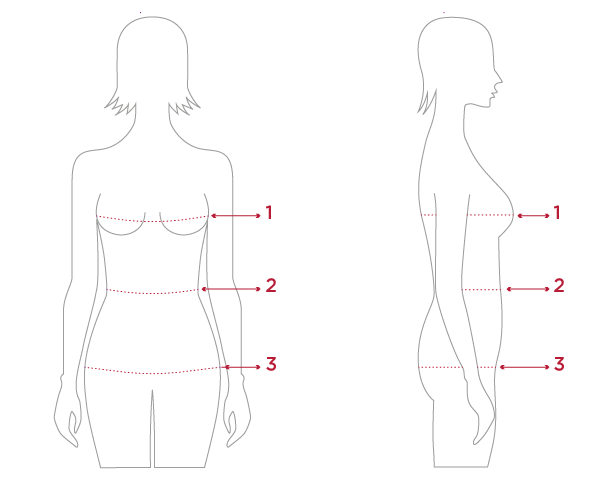 Rossignol size chart