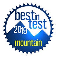 Mountain Magazine - Best in Test