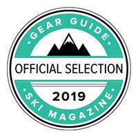 Ski Magazine - Official Selection