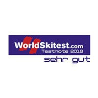 World Ski Test - Sehrgut