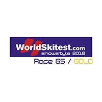 World Ski Test - Snowstyle Gold