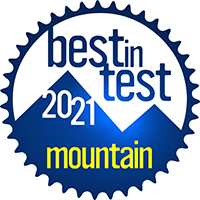 BEST IN TEST- 1st – Mountain Mag