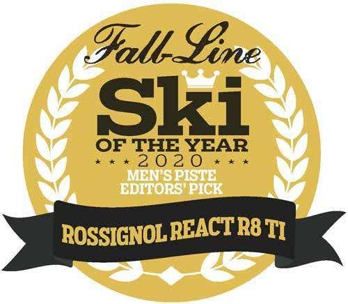 Ski of the year - Skiing