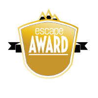 Award Escape - Escape/Cosy Mountain