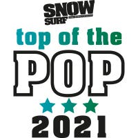 Top of the POP 2021 - SnowSurf