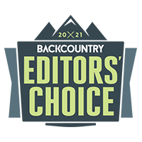 Backcountry Mag - Editors'Choice