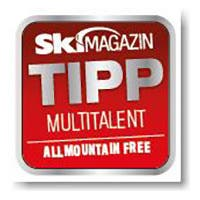 Ski Magazine - TIPP - AllmountainFree