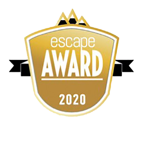 Escape - Award