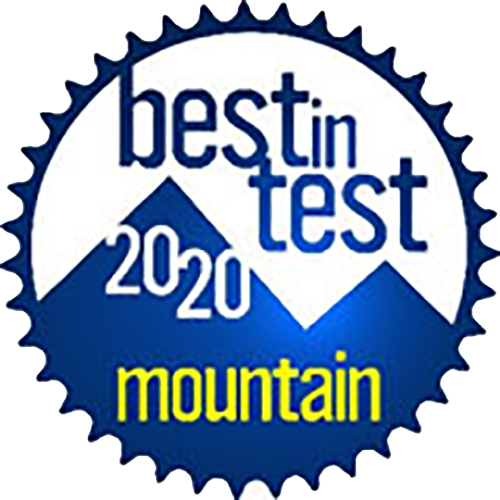 Mountain Mag - Best in test