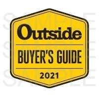 Buyer's Guide - Outside Mag