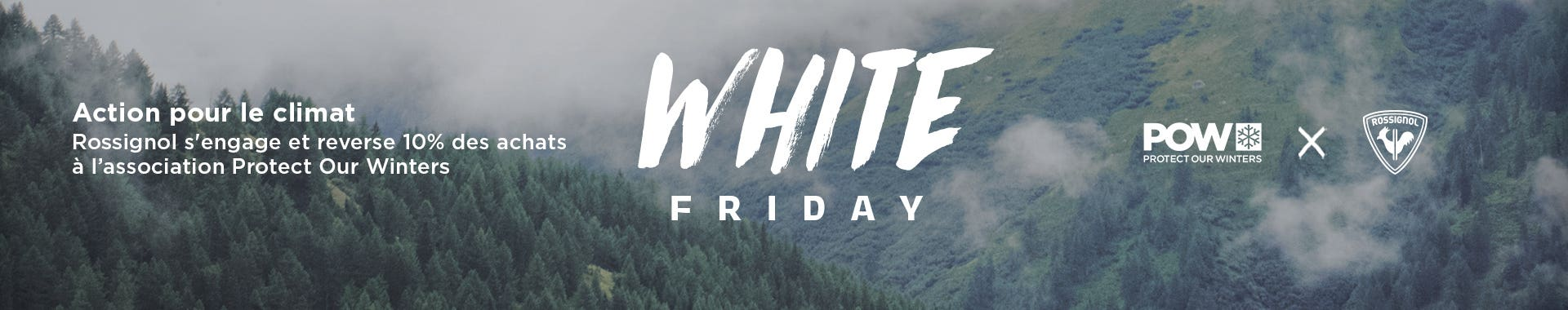 Offre White Friday