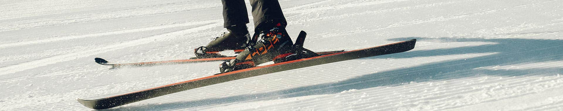 Chaussures de ski all mountain