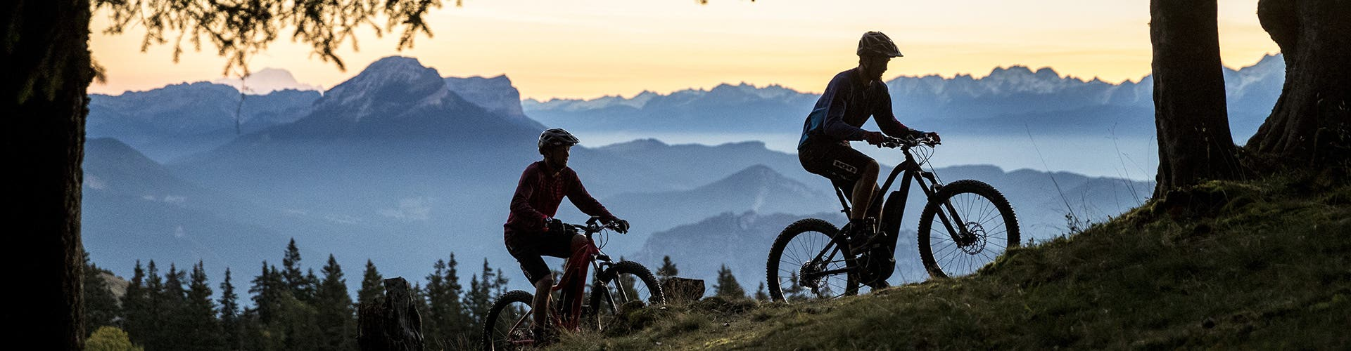 mountain bikes rossignol