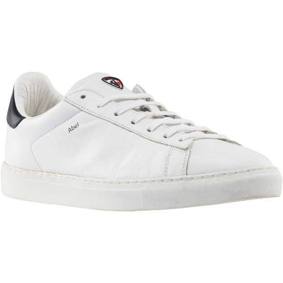 womens white sneakers leather