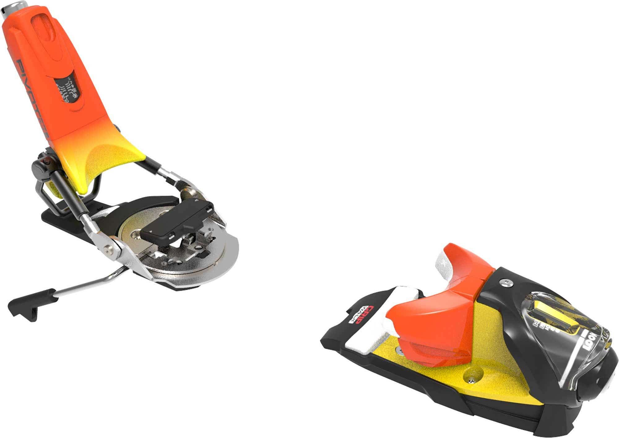 All Mountain Bindings Pivot 14 Gw B130