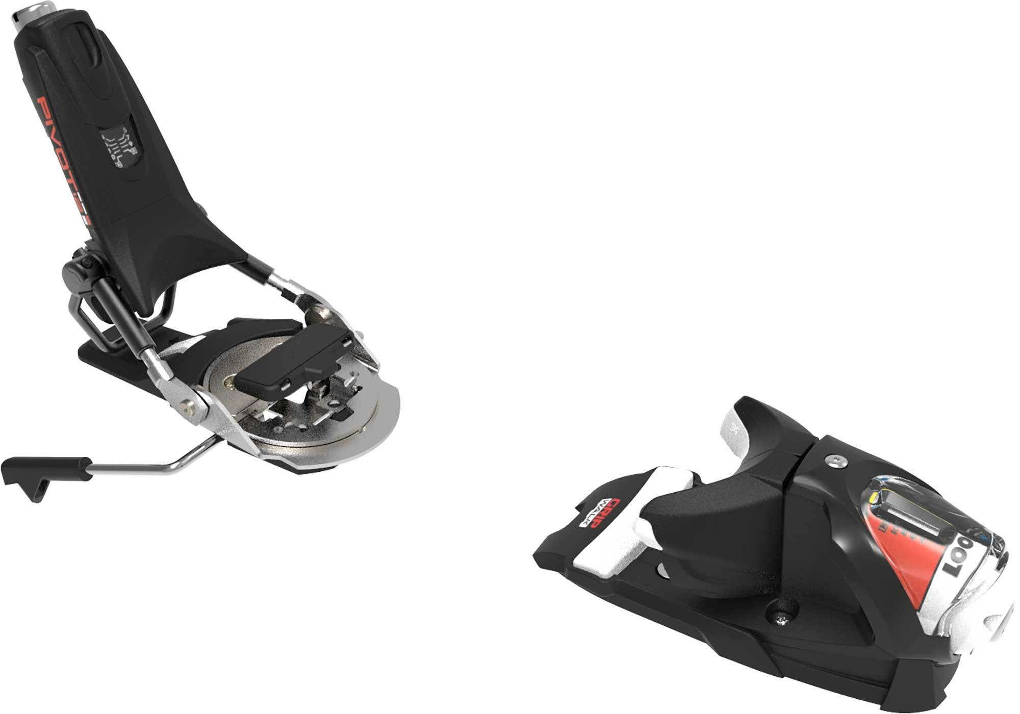All Mountain Bindings Pivot 12 Gw B115