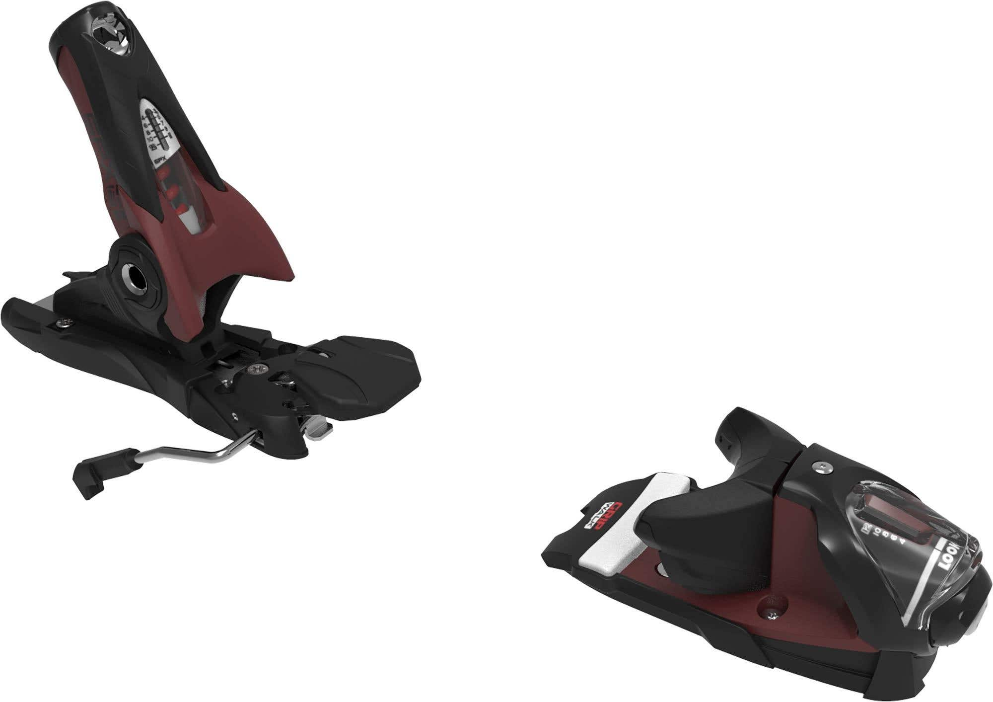 Image of All mountain Bindings SPX 12 GW B100