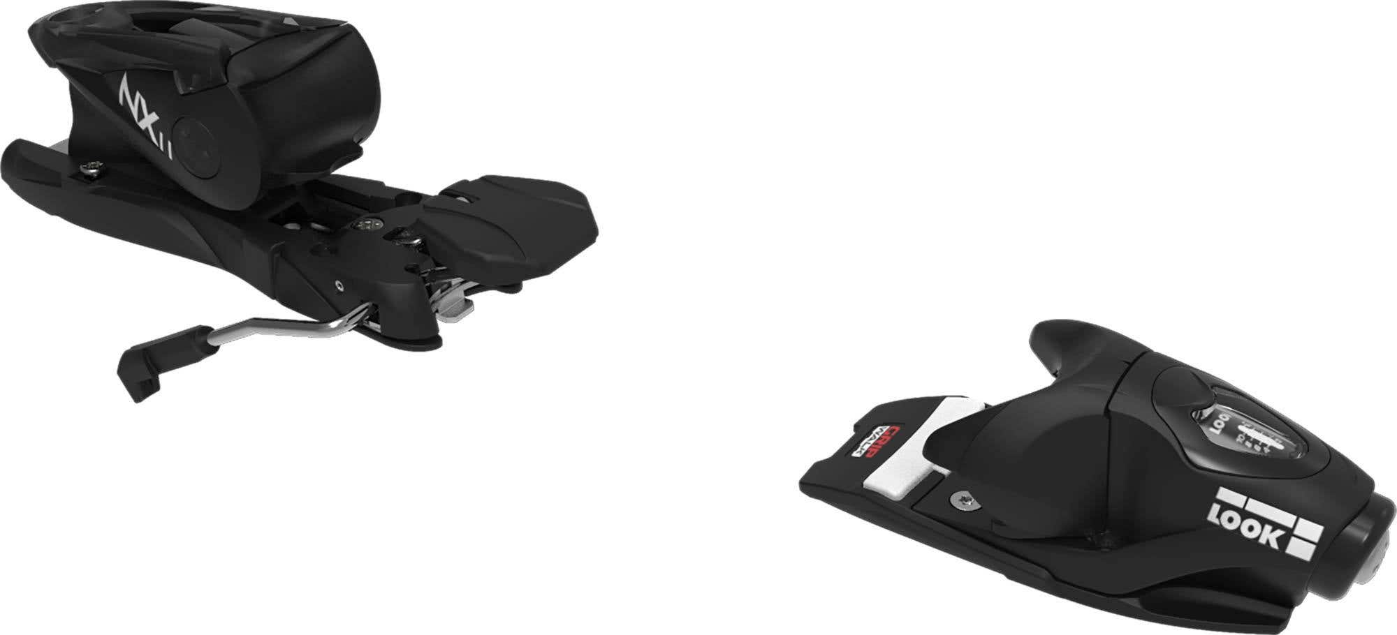 All mountain Bindings NX 11 GW B90 BLACK
