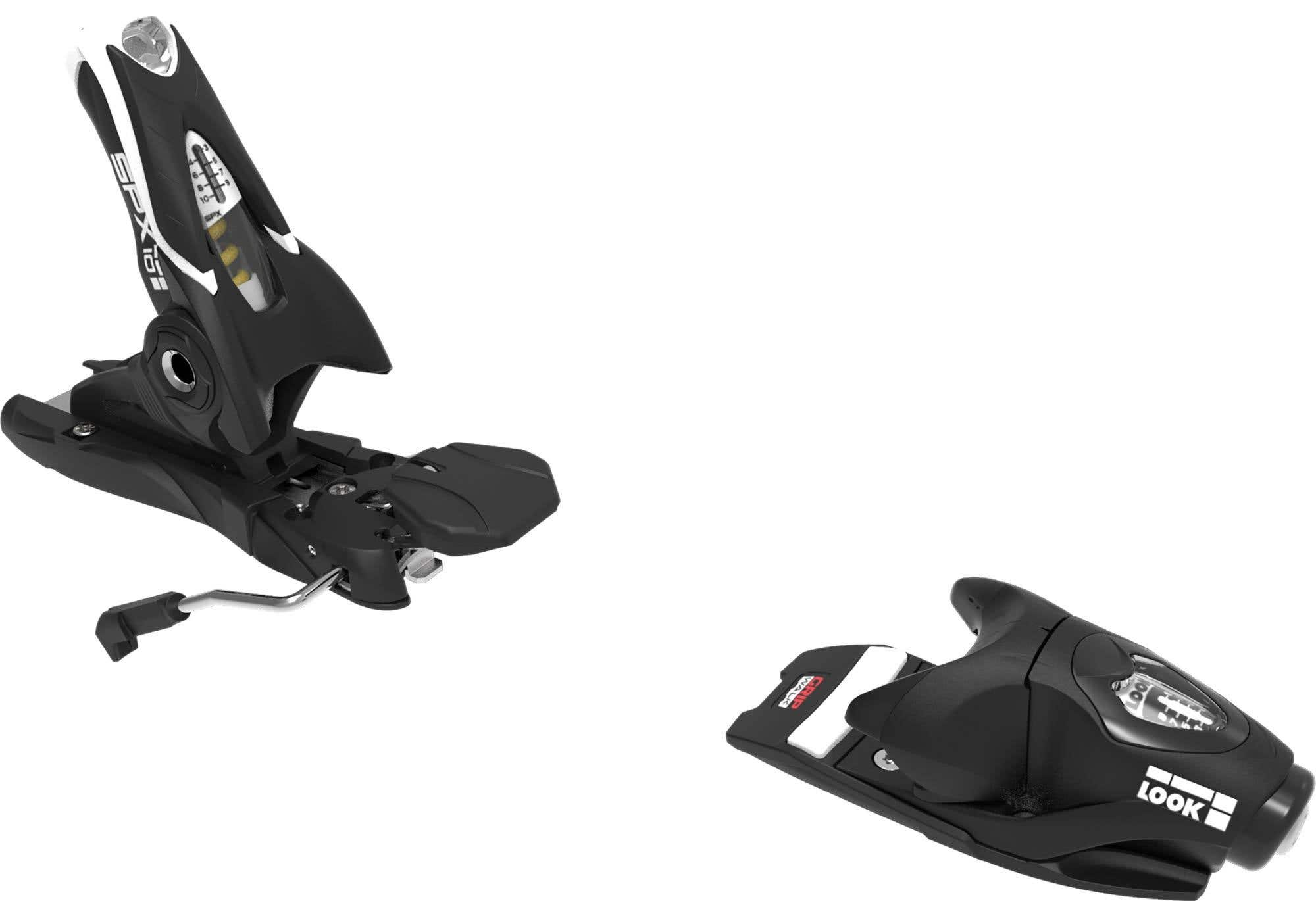 Image of All mountain Bindings SPX 10 GW B100