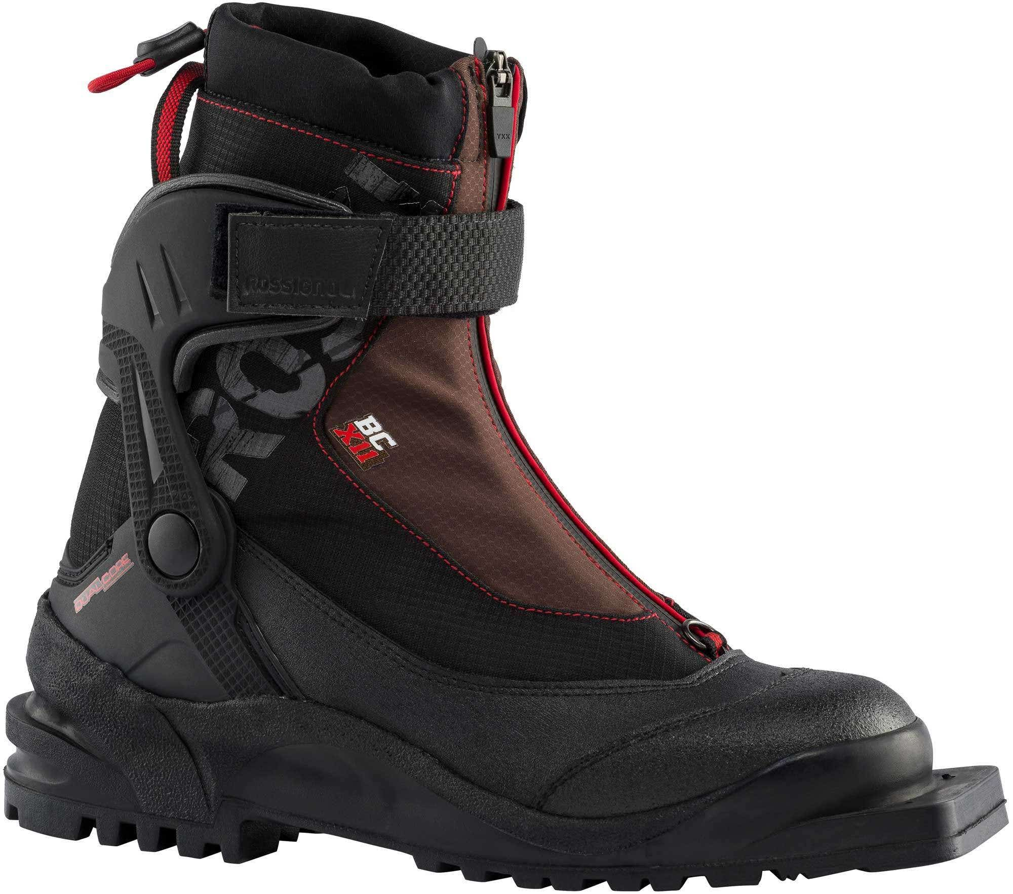 Image of Men's Backcountry Nordic Boots Bc X 11 75Mm
