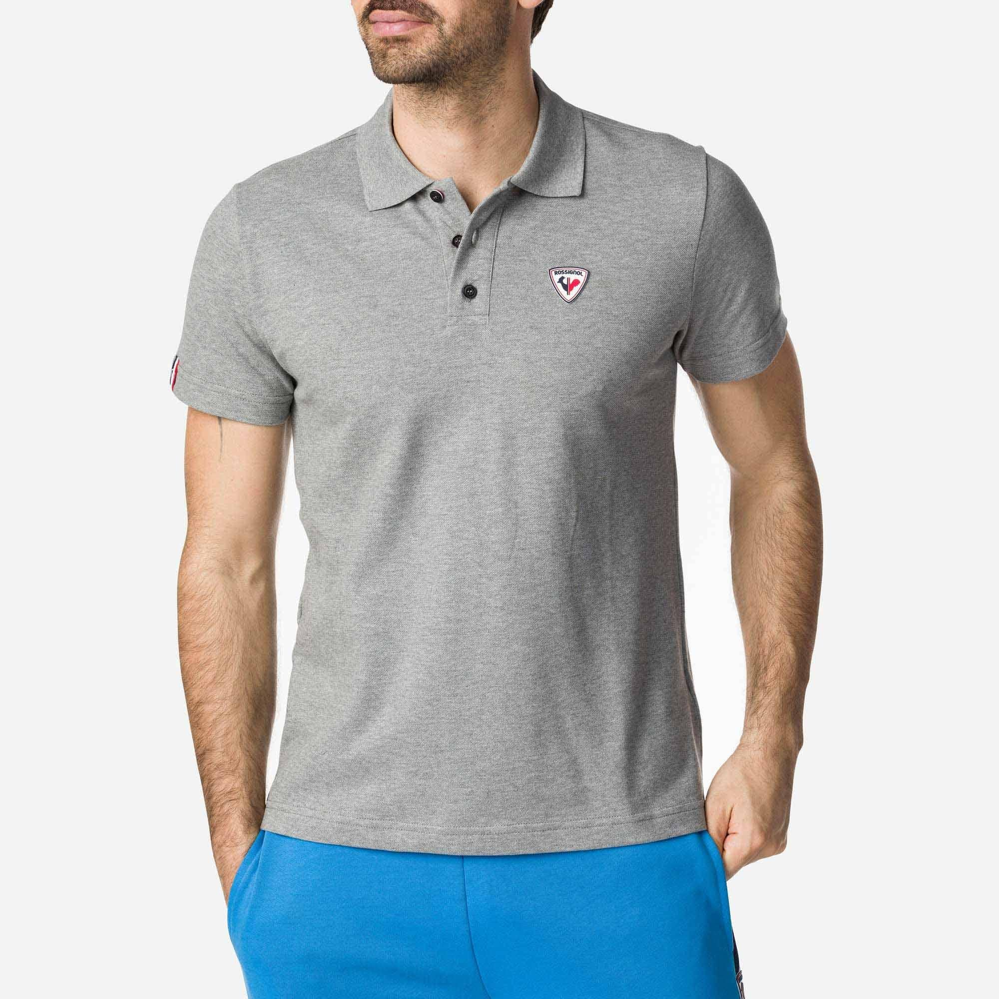 Image of Men's Classic Rooster Polo Shirt