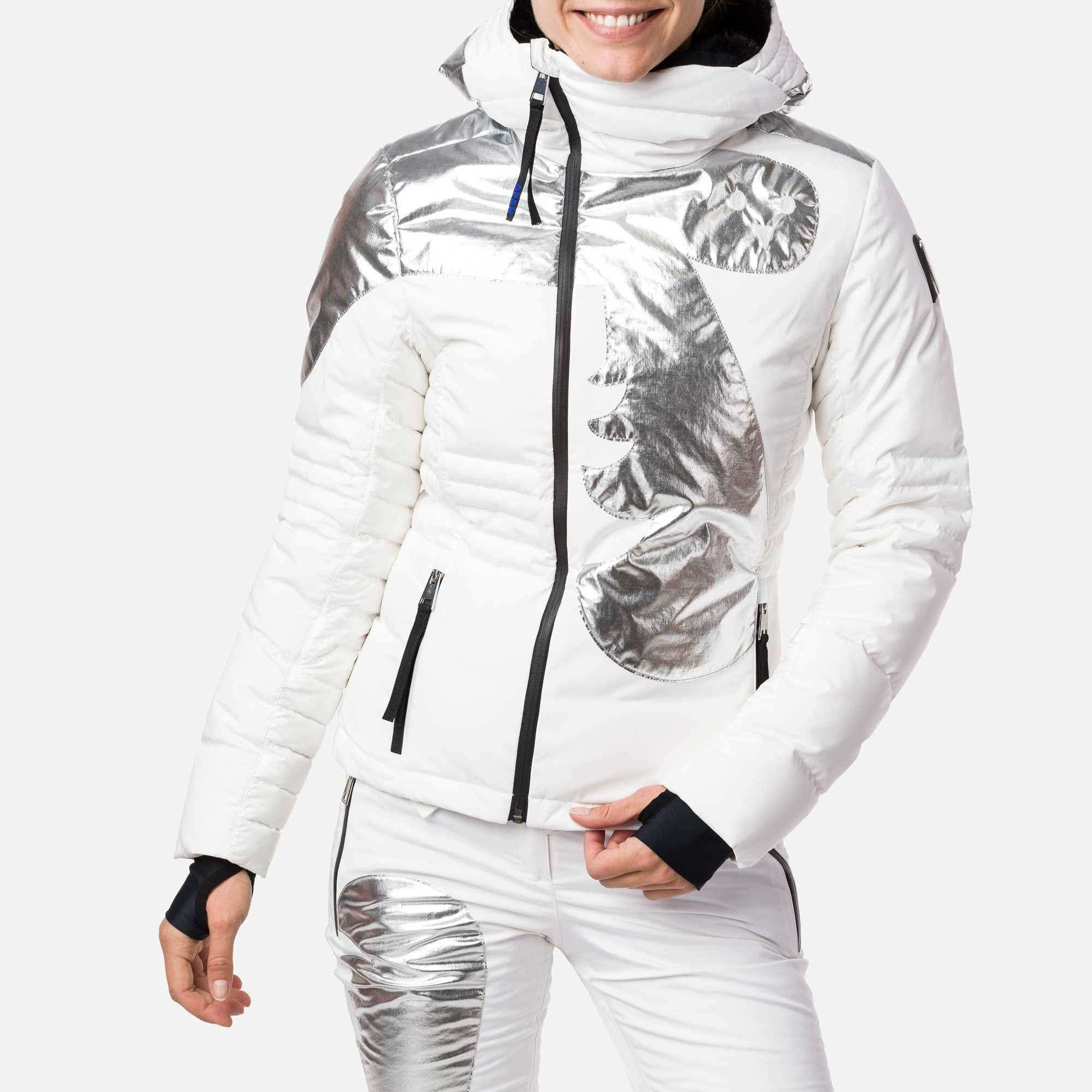 Image of JCC Women's Nutti Down Ski Jacket