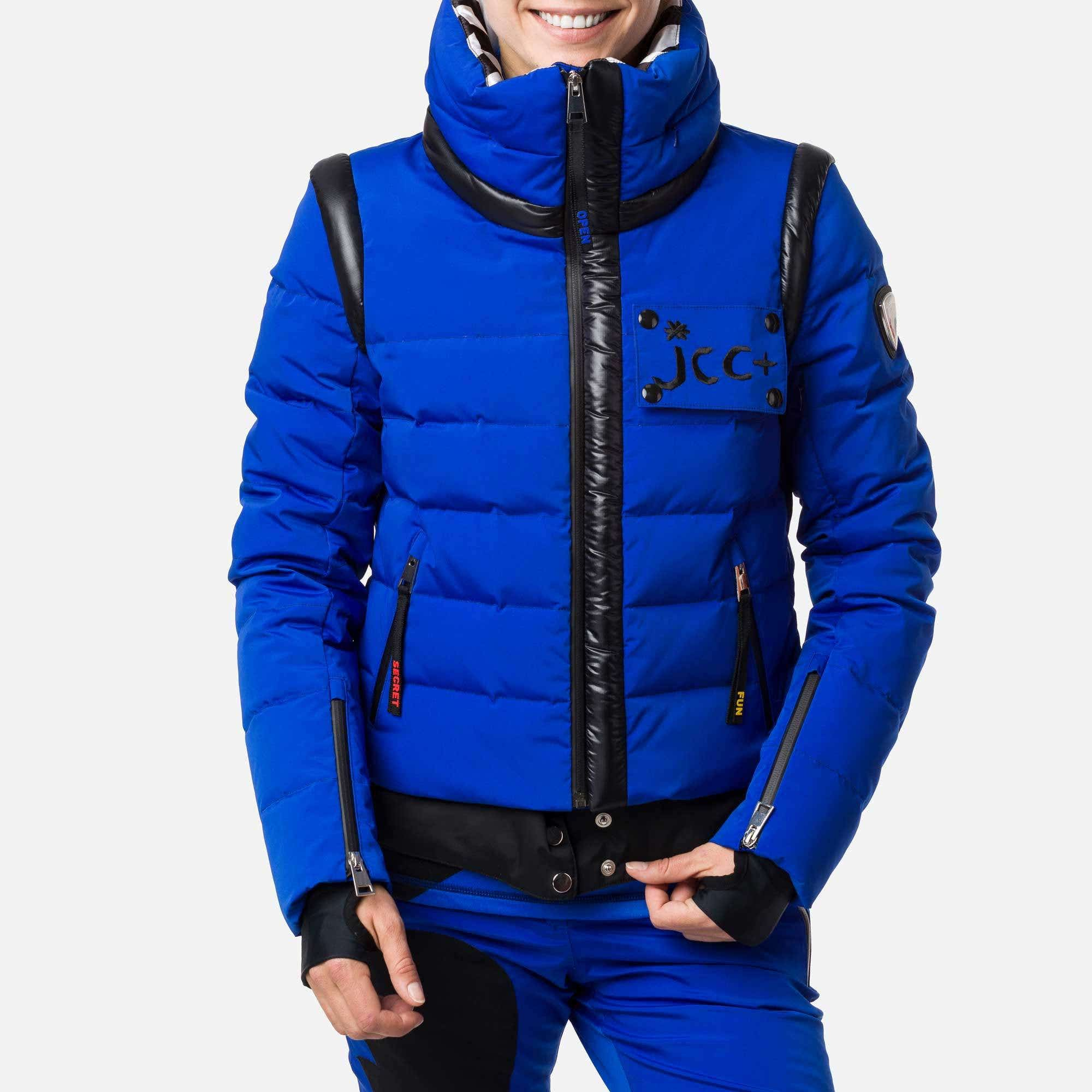 Image of JCC Women's Mooni Down Ski Jacket