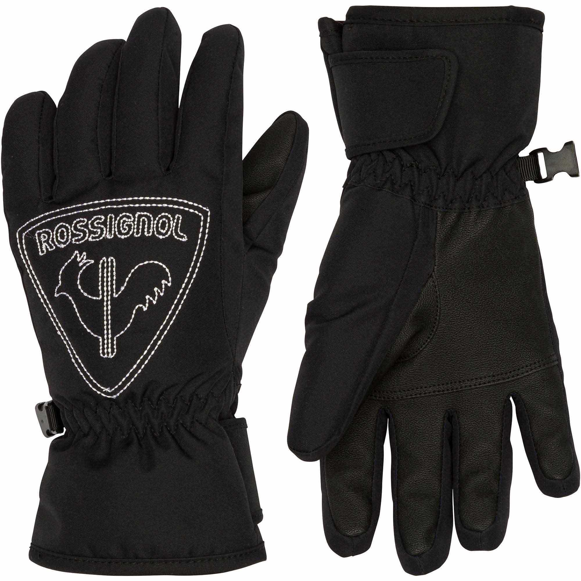 Image of Juniors' Rooster Gloves