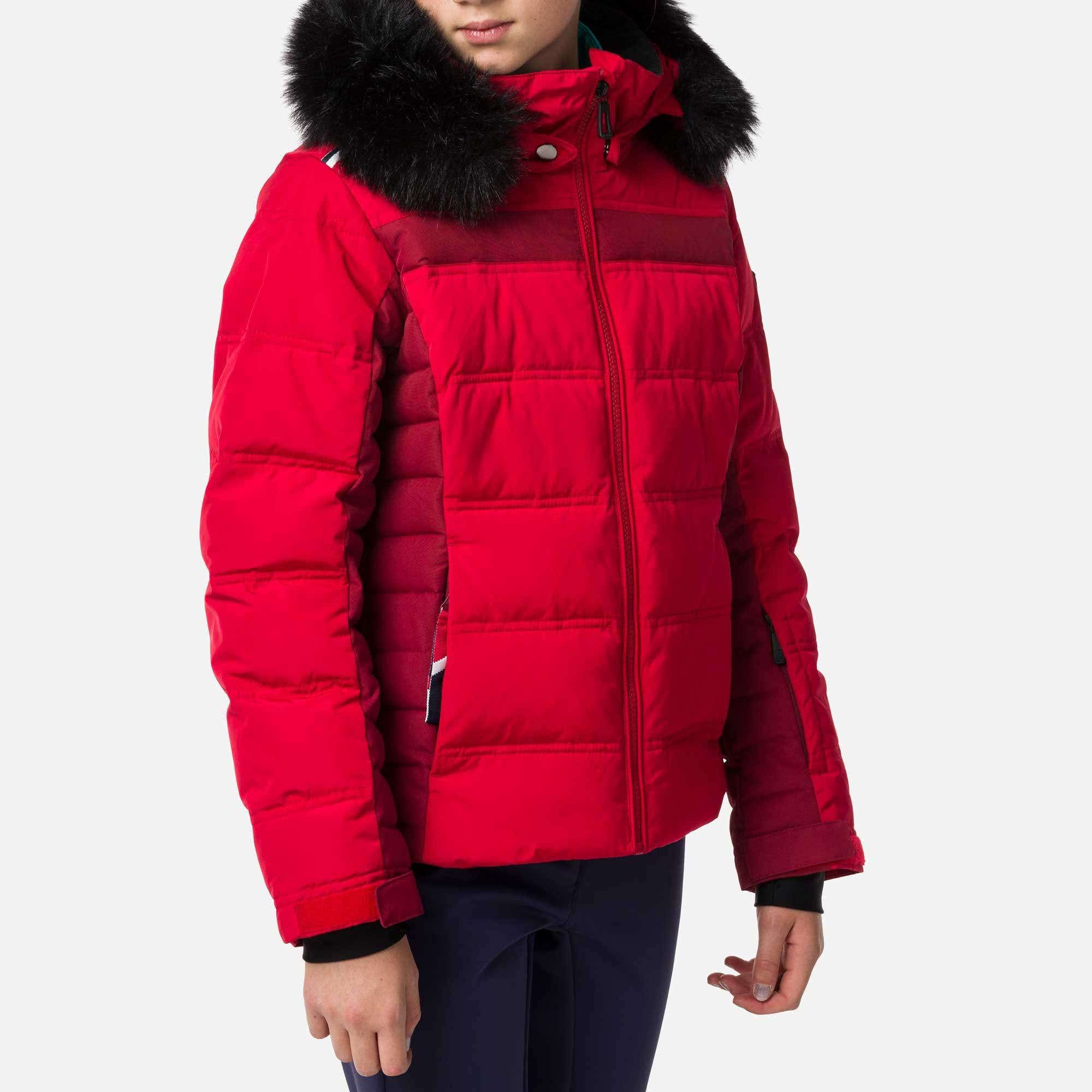 Image of Kid's Hiver Polydown Jacket