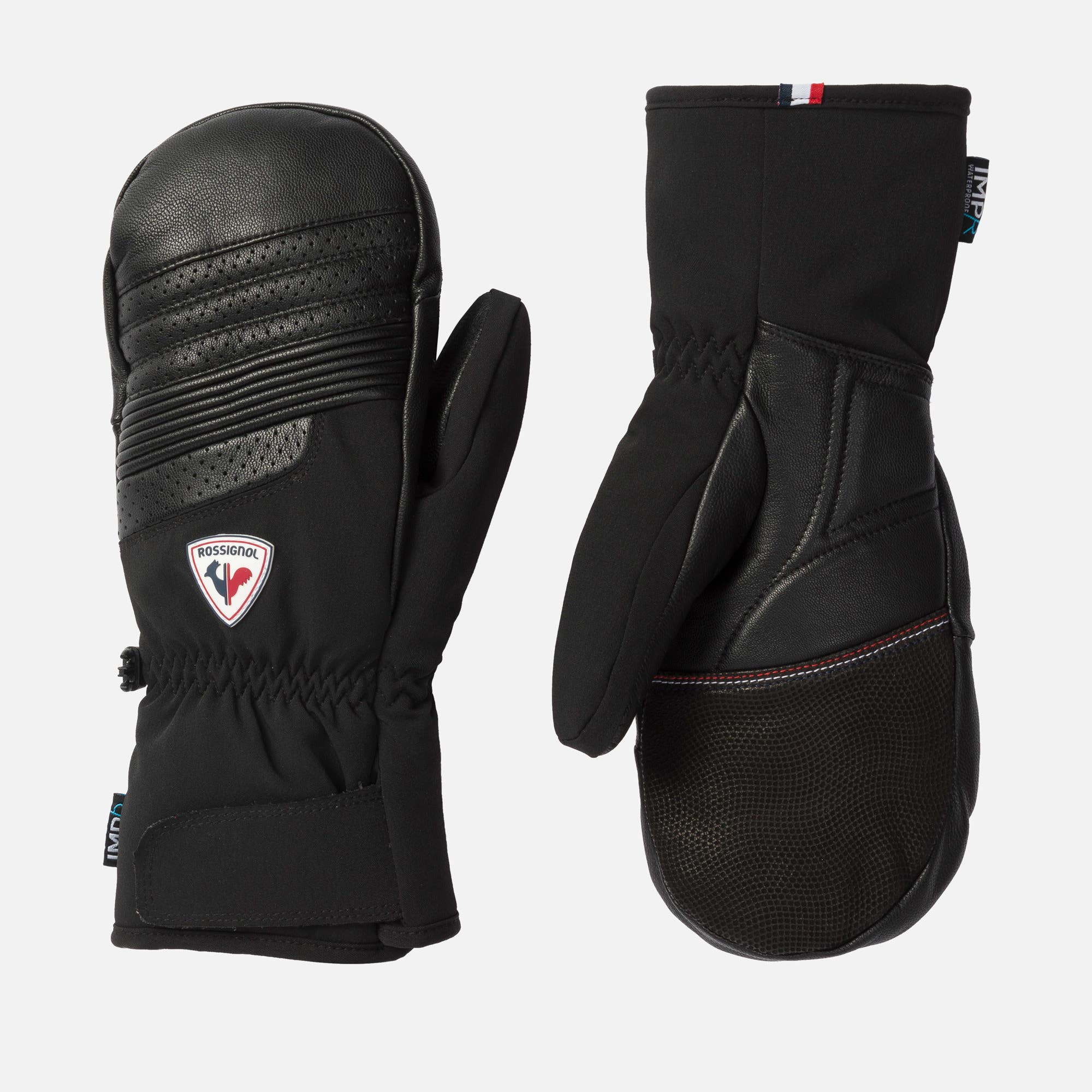 Image of Men's Concept Leather IMPR Mittens