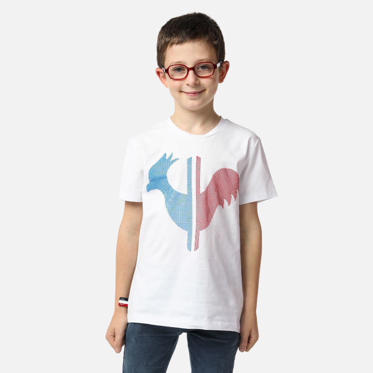 Image of Boy's Rooster Tee