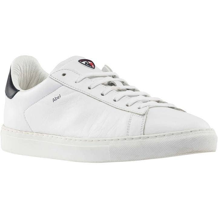 Image of Men's Abel 01 Leather Sneakers