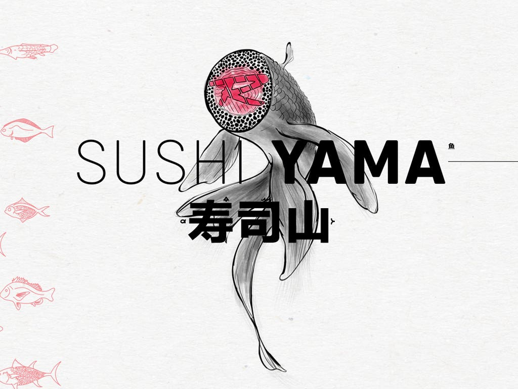 Sushi Yama - Full Movie