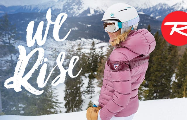 ROSSIGNOL WOMEN DAY #WERISE