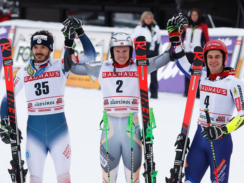 Rossignol leader of the Alpine Skiing, Cross-Country and Biathlon World Cup!