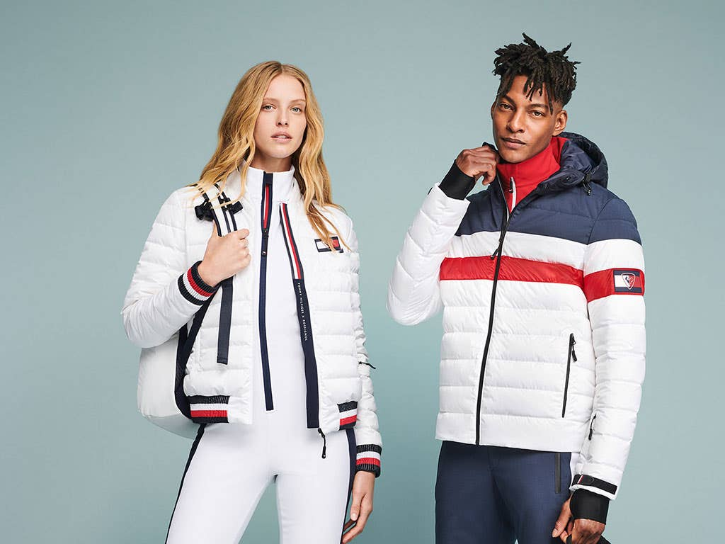Tommy X Rossignol unveils the new collection