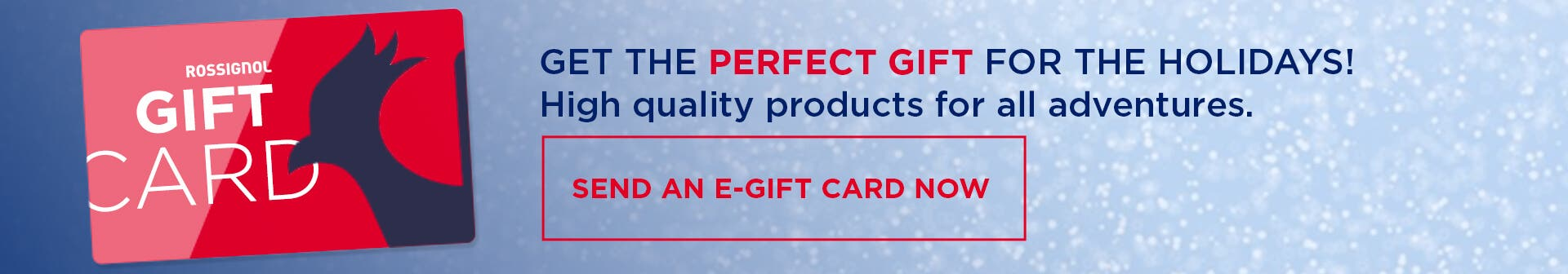 Rossignol Gift Card