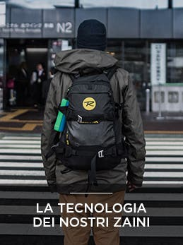 Rossignol bags technologies