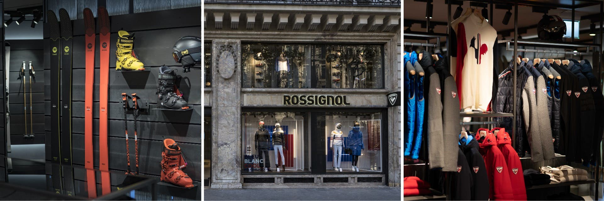 Rossignol Paris