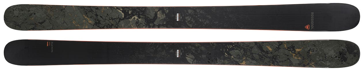 Rossignol freeride ski blackops Ride Free
