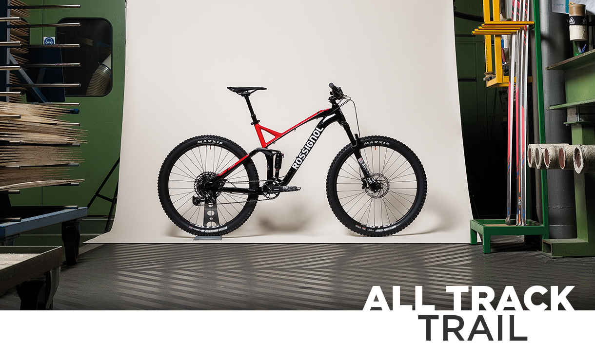 Rossignol Velo All Track Trail