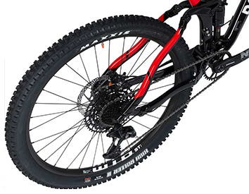 SRAM EAGLE 12 SPEED