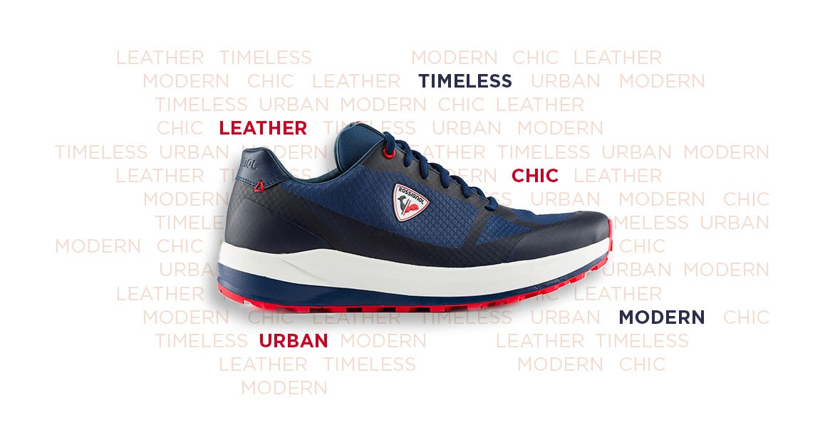 Chaussures RSC