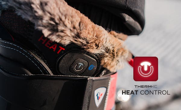 Thermic Heat Control