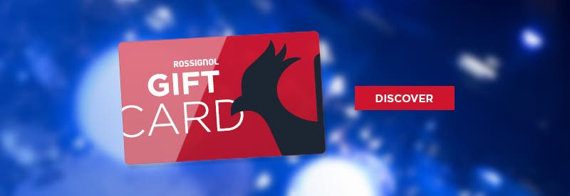 gift card rossignol