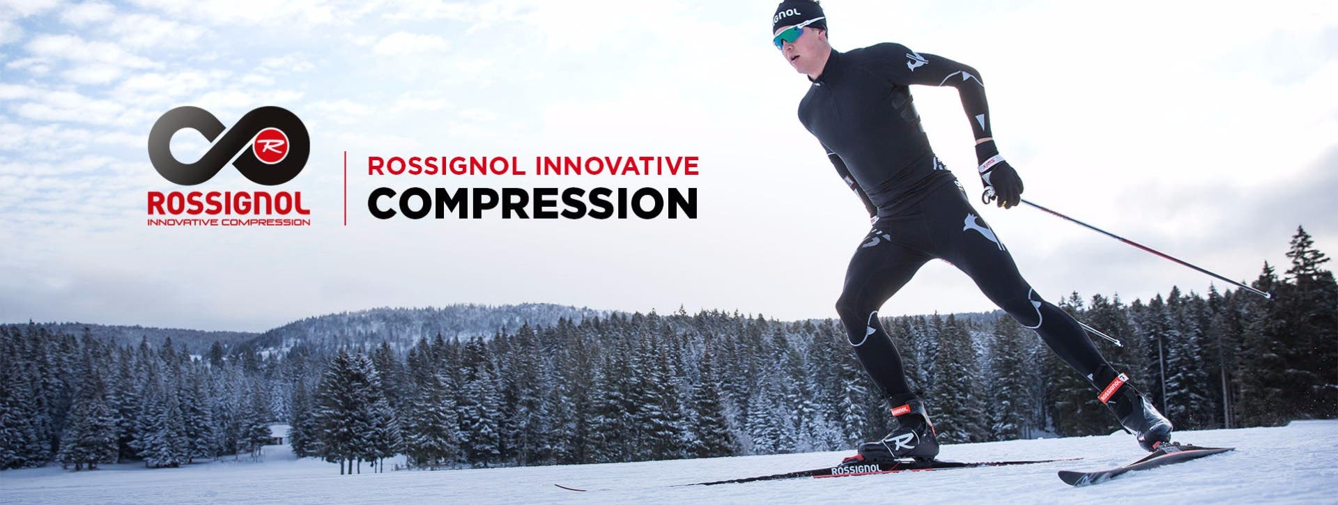 Rossignol apparel compression