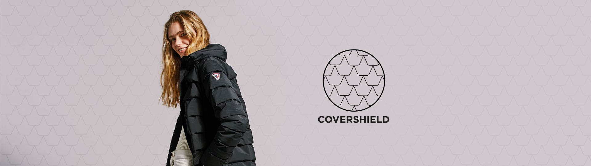 Rossignol Covershield collection