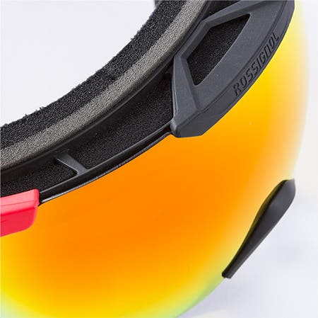 Rossignol foam form