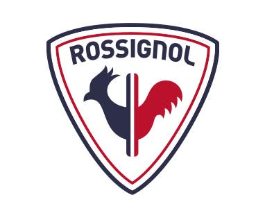 Rossignol history iconic codes heritage logo