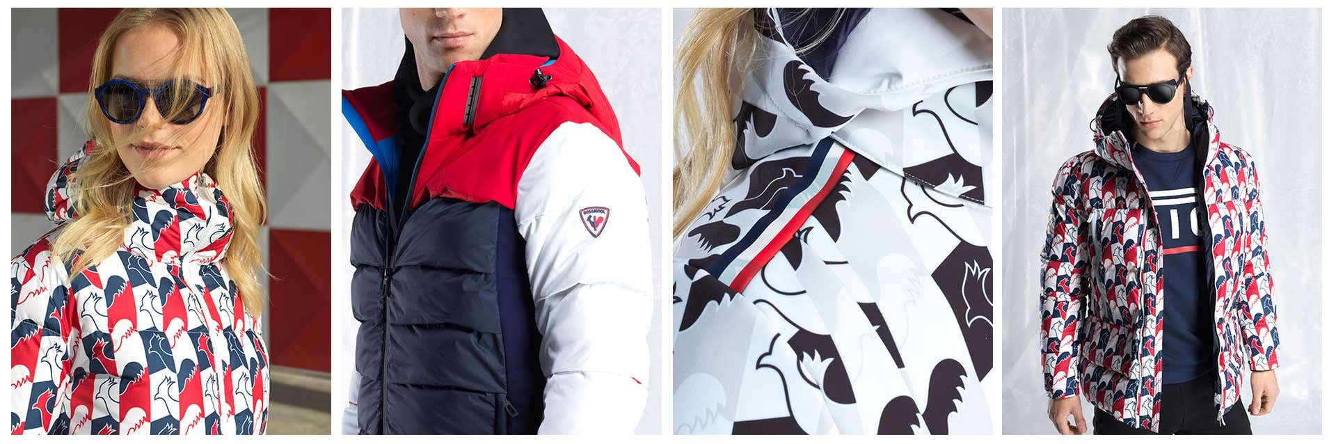 Rossignol history iconic codes heritage apparel